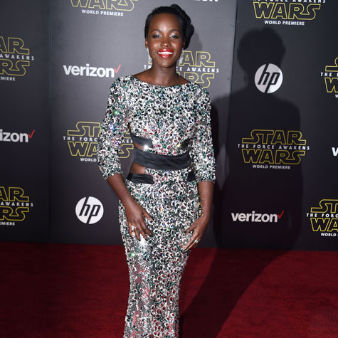 Best dressed celebrities of the week: Lupita Nyong'o, Emily Blunt and more
