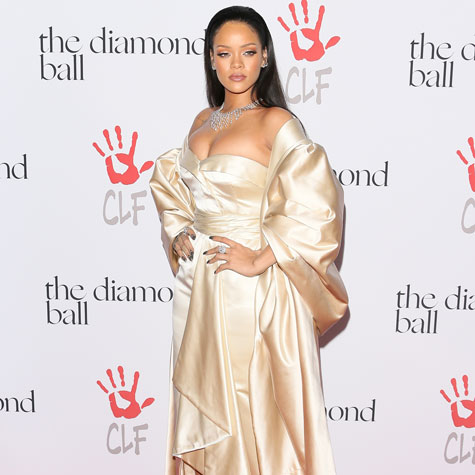 Best dressed celebrities of the week: Rihanna, Selena Gomez and more