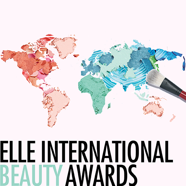 ELLE International Beauty Awards
