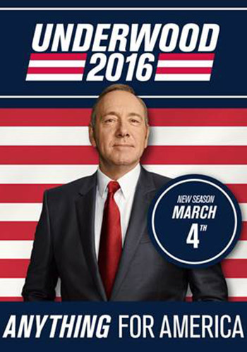 WATCH: There's a juicy new teaser for House of Cards