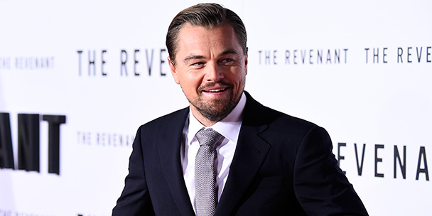 Is Leonardo DiCaprio ready to be a dad?