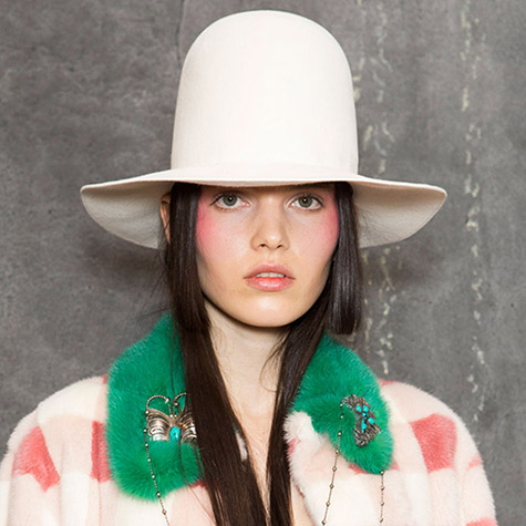 Why we all want to dress like the new Gucci girl