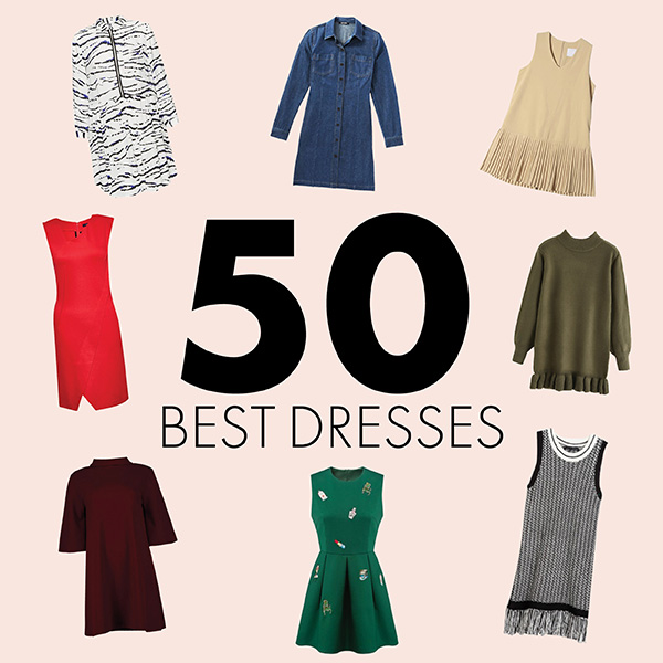 50 best dresses under $150 to wear right now