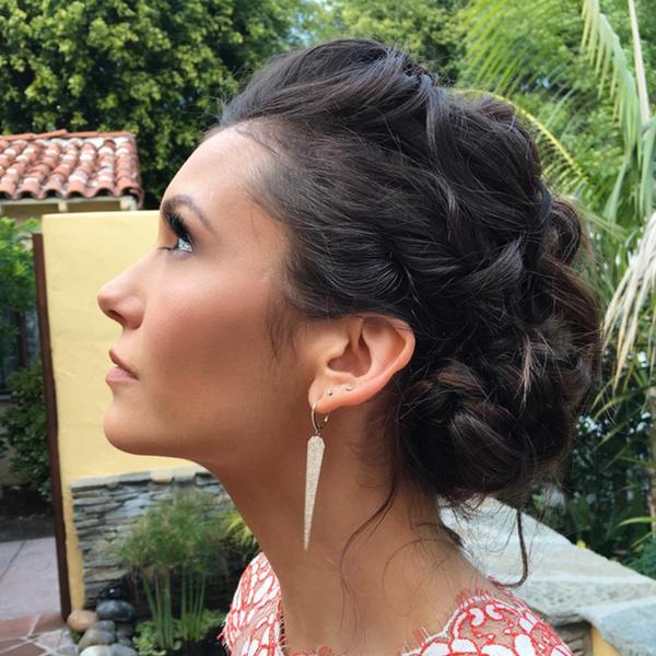 The 10 beauty Instagrams we loved this week: Nina Dobrev, Lana Del Rey and more