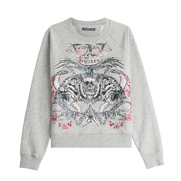 These sweaters are the very definition of ultra luxe