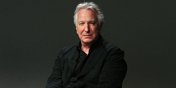 Actor Alan Rickman has passed away at 69