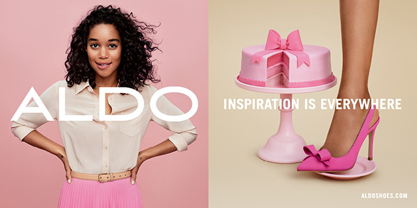 Editor obsessions: Uber clothing delivery and Aldo's latest campaign