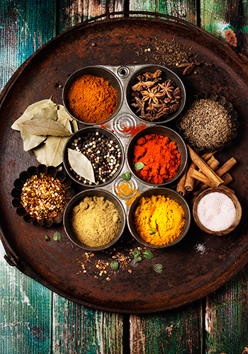 Spices you should be eating