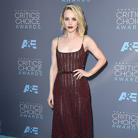The best dressed at the 2016 Critics Choice Awards