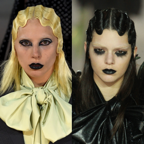 lady-gaga-and-an-unrecognizable-kendall-jenner-walk-the-runway-at-marc-jacobs-3