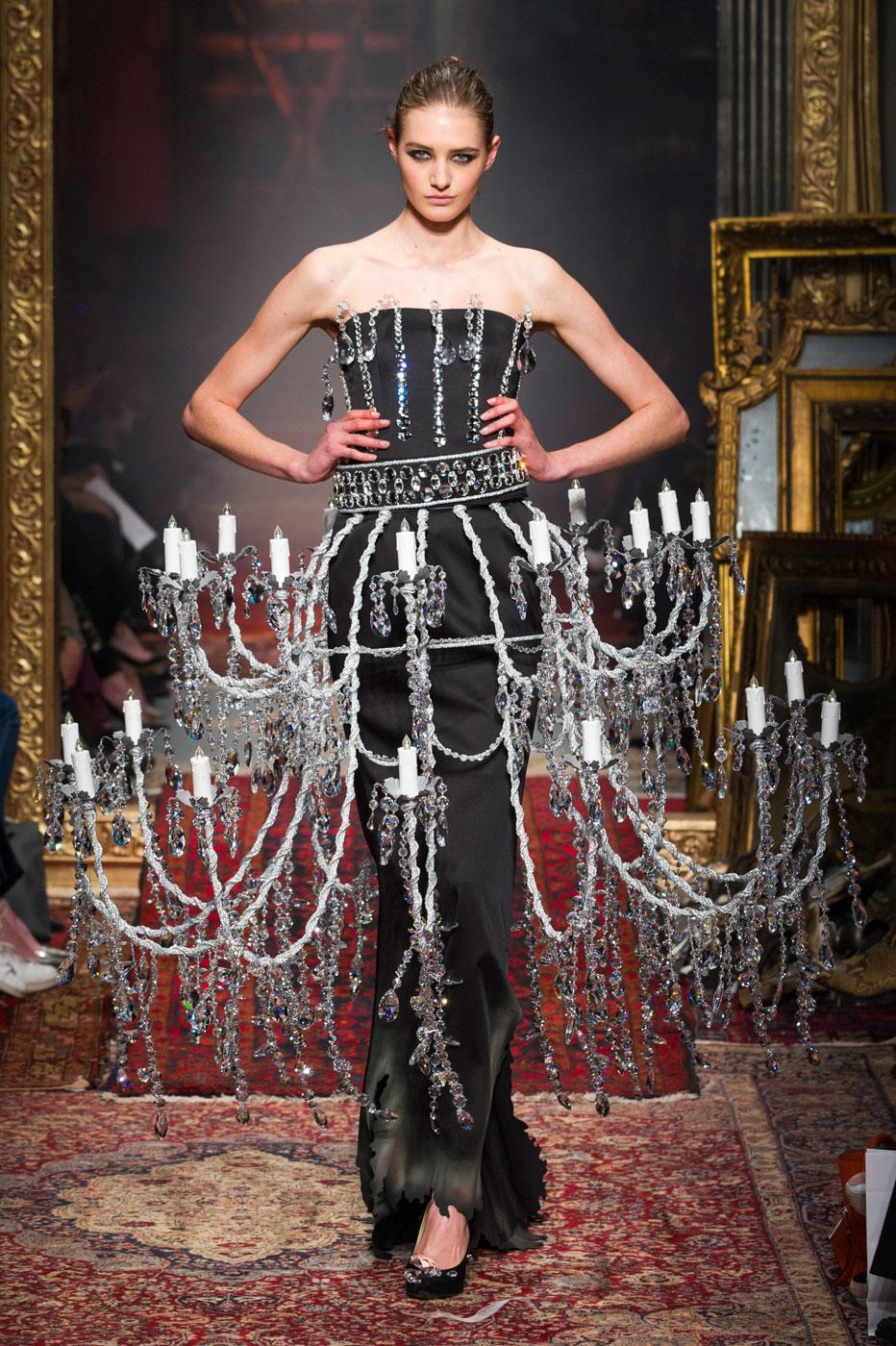 Milan Fashion Week fall 2016