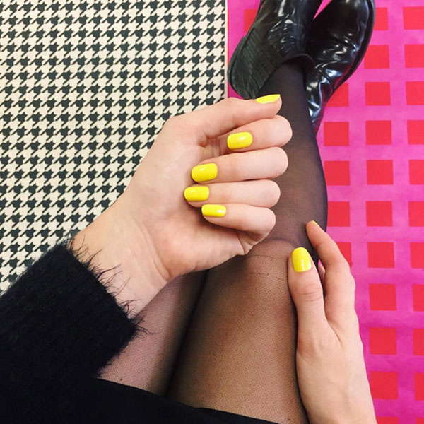 Celebrity manicurist Madeline Poole on the nail trends she's hoping to see on the Oscars red carpet