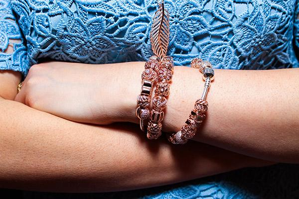 Charming Gifts for your Holiday List! ELLE Canada Private Shopping Event at Pandora: Toronto
