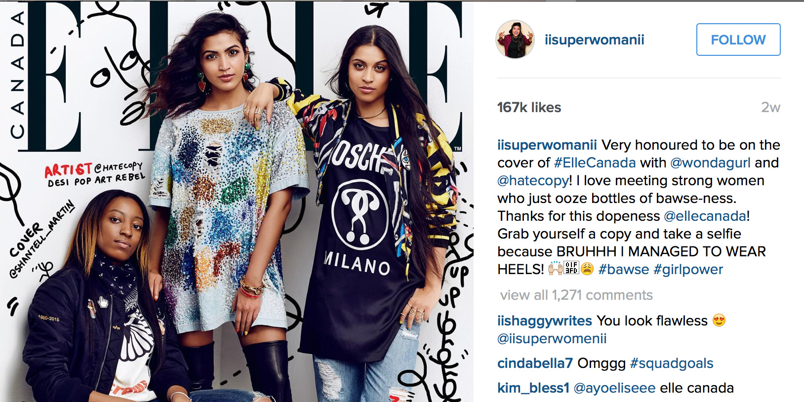 take-a-selfie-win-an-issue-of-our-march-2015-magazine-signed-by-lilly-singh-wondagurl-and-hatecopy-3
