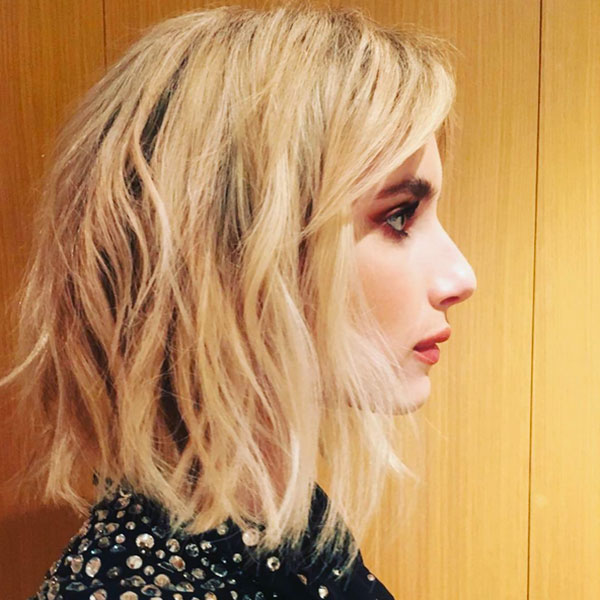 The 10 beauty Instagrams we loved this week: Emma Roberts, Irina Shayk and more