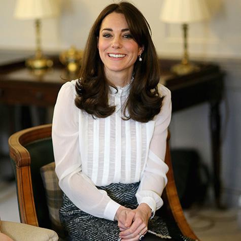 Kate Middleton's best looks of 2016...so far