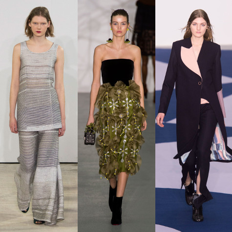 Our favourite looks from London Fashion Week