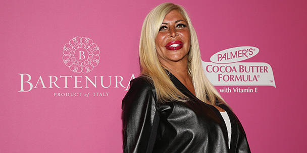 Reality TV star Big Ang has passed away