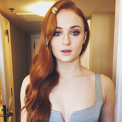 Celebs getting Oscar-ready on Instagram