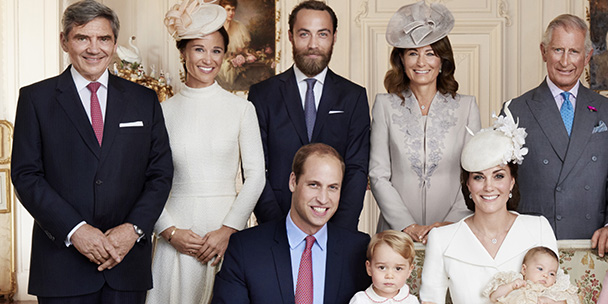 What's up with Will and Kate not going on the Middleton family vacation?