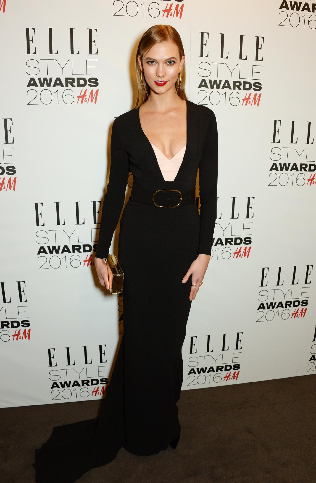Our favourite looks from the ELLE Style Awards