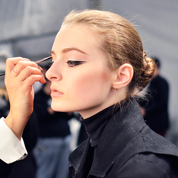 Backstage beauty at Toronto Fashion Week S/S'16