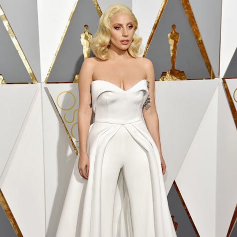 Lady Gaga's best fashion moments