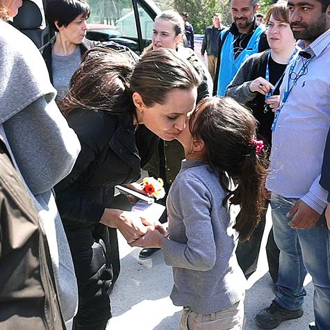 Angelina Greece