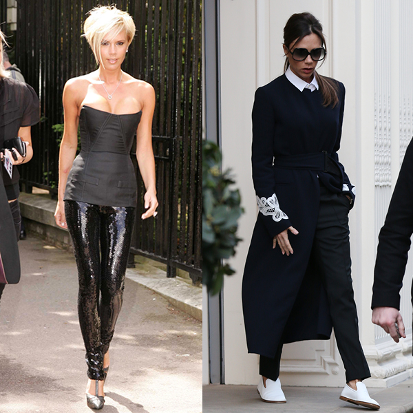 6 celebrity style transformation we never saw coming