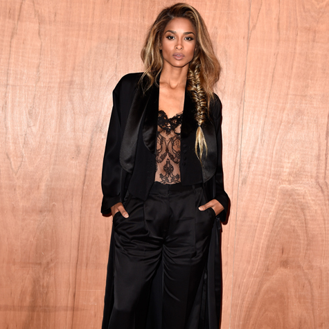 Best dressed celebrities of the week: Ciara, Jessica Biel and more