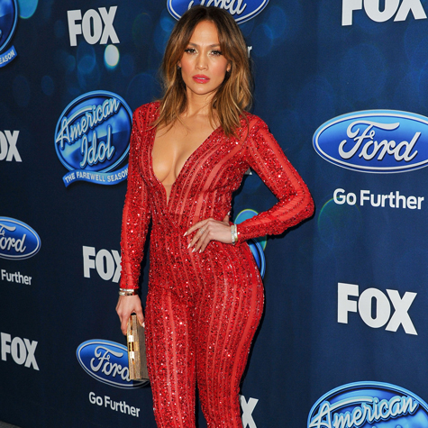 Best dressed celebrities of the week: Jennifer Lopez, Victoria Beckham and more