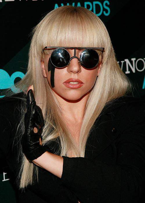 Lady Gaga's Most Iconic Beauty Looks