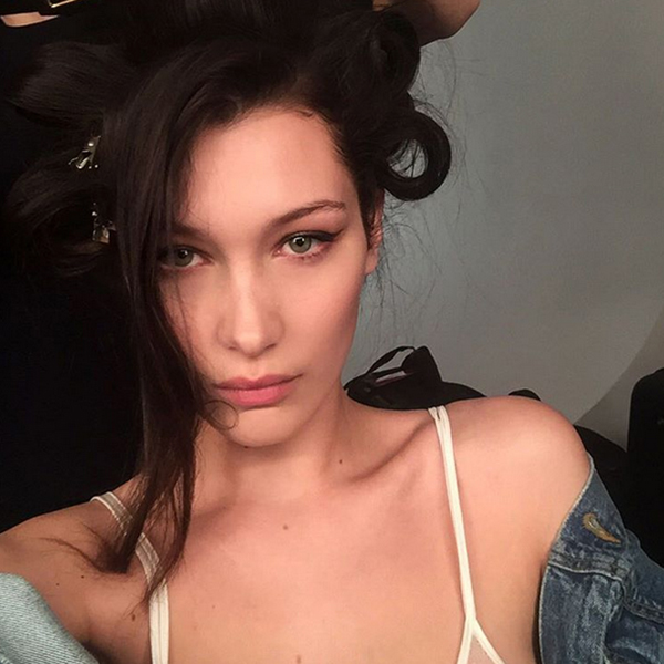 The 10 beauty Instagrams we loved this week: Ruby Rose, Bella Hadid and more