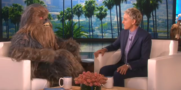 video-harrison-ford-translates-for-chewbacca-on-ellen