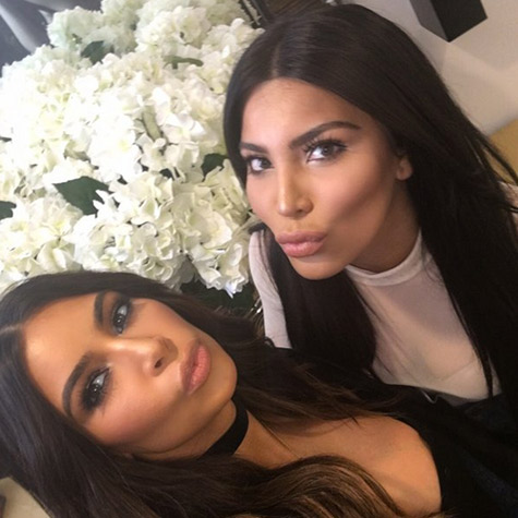 kim-kardashian-met-her-twin-yesterday