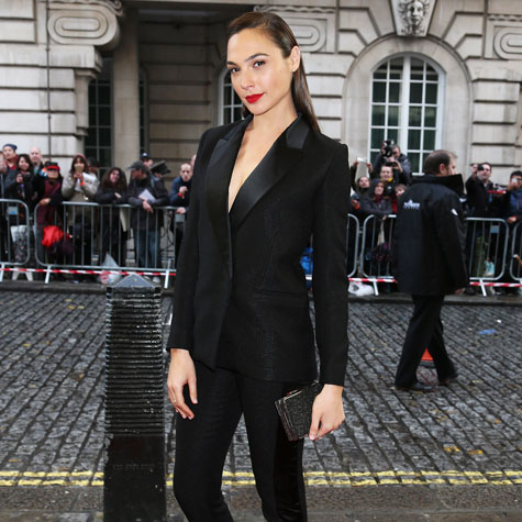 Best dressed celebrities of the week: Gal Gadot, Jennifer Lopez and more