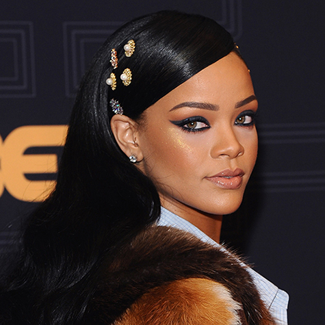 The best red-carpet beauty looks this week: Rihanna, Katy Perry and more