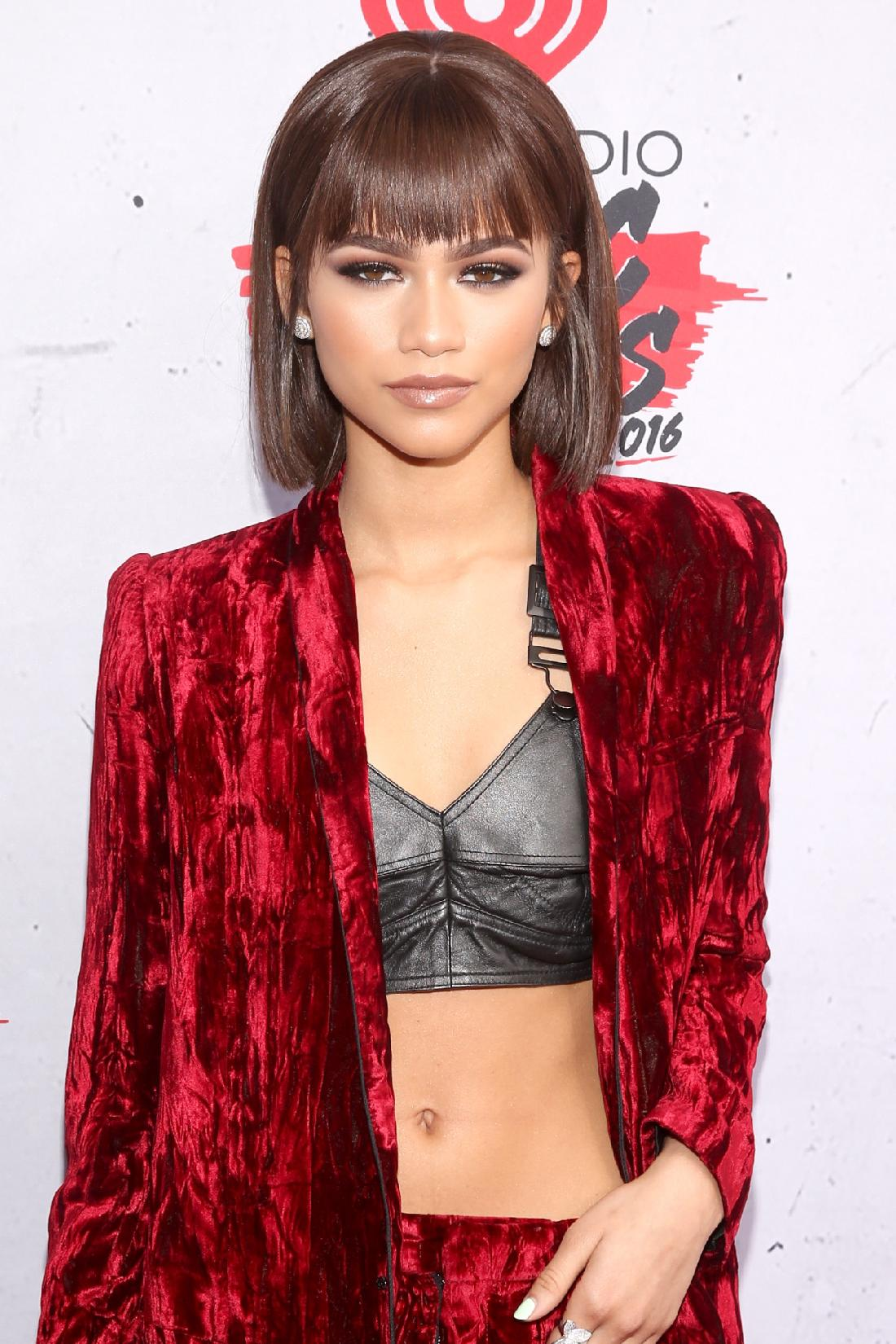Best beauty at the 2016 iHeartRadio Music Awards