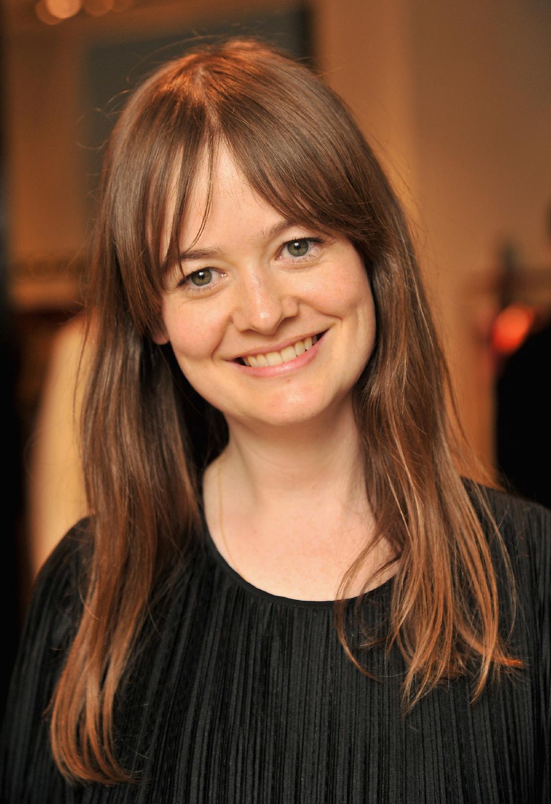 The stylist: Leith Clark