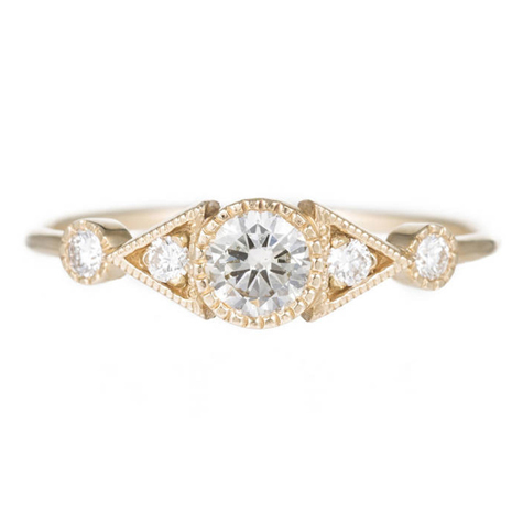 21 gorgeous engagement rings that are less than $5000