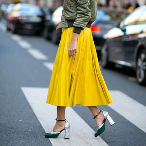 This season's go-to heels are actually really comfortable