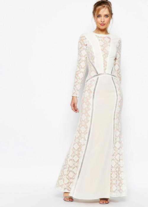 Kate Middleton-inspired wedding gowns