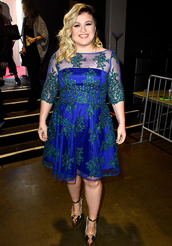 Kelly Clarkson just gave birth! So what did she name her son?
