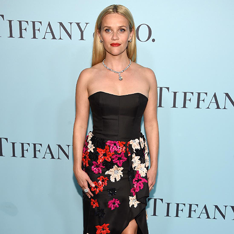 The best dressed celebrities of the week: Reese Witherspoon, Jessica Chastain and more