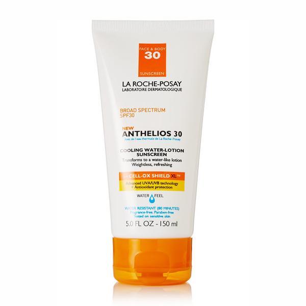 Skincare rule: Sunscreen is bae