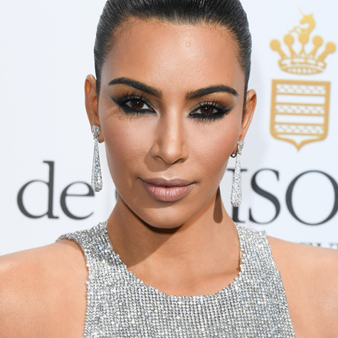 The Kardashians are winning at Cannes beauty