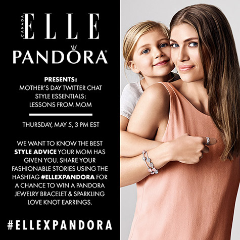 PANDORA Style Essentials Contest Rules