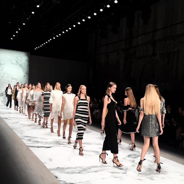Everything you missed from Mercedes-Benz Fashion Week Australia
