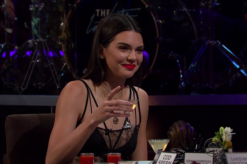 kendall-jenner-on-james-corden