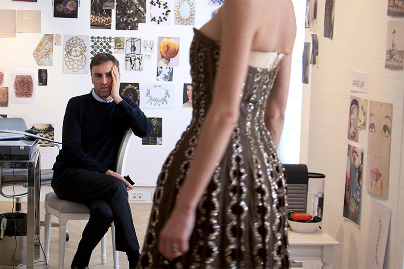 Movies Worth Watching If You Love Fashion And Its Designers Elle Canada